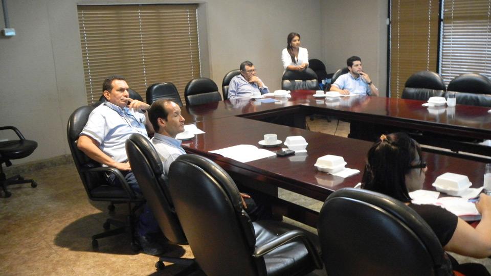Funiber honduras firma convenio de colaboraci n con - Microcementos del norte ...