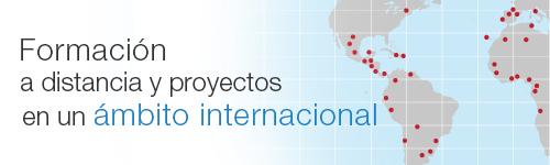 La Fundación Universitaria Iberoamericana se enmarca dentro del mundo universitario y de la formación.